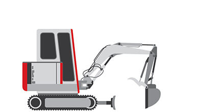 Mini Excavation