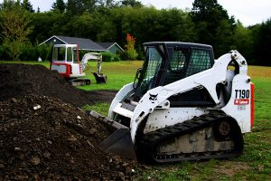 Equipment image - Bobcat Services for the lower mainland